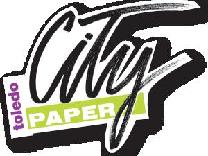 Toledo City Paper logo