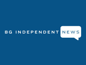 BG Independent News logo